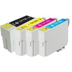 Toner com HP LASER 5200...