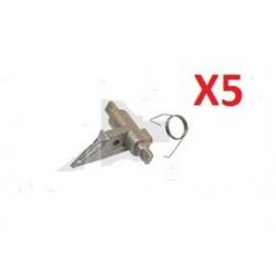 Black Pigment 127ML...